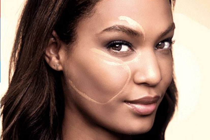 """<strong>Make highlighting and bronzing a breeze</strong> <br> <br> Highlight and contour in seconds with the 3B rule. <br> <br> Go in first making a '3' shape with a <a href=""""http://www.esteelauder.com/boutiques/3-minute-beauty/highlight-and-contour.tmpl"""">highlighting pen</a>, hitting your forehead, brow bone, upper cheeks. Then dust your bronzer in the opposite 'B' shape, hitting your temples, the hollows of your cheeks. Blend in and you're good to go! <br> <br> <em>(*Joan Smalls has got this move at <a href=""""http://www.esteelauder.com/boutiques/3-minute-beauty/highlight-and-contour.tmpl"""">esteelauder.com</a>)</em>"""
