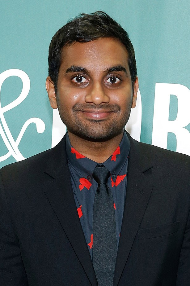 """Comedian, actor and soon to be relationship expert with the publication of his book, Modern Romance, Aziz Ansari is also a feminist. He said on the David Letterman show, """"You're a feminist if you go to a Jay Z and Beyoncé concert and you're not like, 'I feel like Beyoncé should get 23 percent less money than Jay Z. Also, I don't think Beyoncé should have the right to vote and why is Beyoncé singing and dancing? Shouldn't she make Jay a steak?'"""" Beyoncé makes steak for her own damn self."""" Damn straight."""