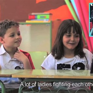 Kids give their real talk opinions on fashion campaigns