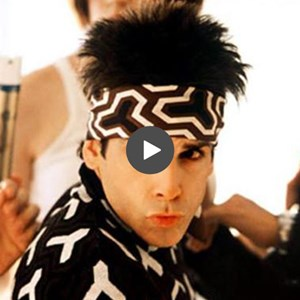 The Zoolander 2 trailer has arrived