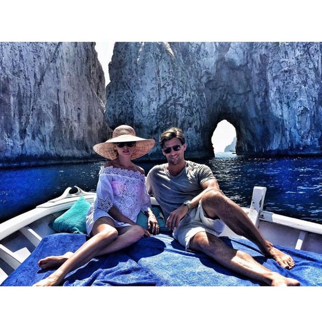 @johanneshuebl Classic Capri