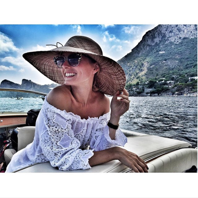 @oliviapalermo A little sea breeze