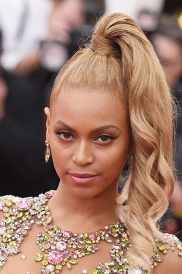 Beyonce drops $422k on a pair of shoes