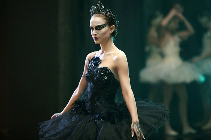 Rodarte designed the incredibly beautiful costumes for the ballet thriller starring Natalie Portman and Mila Kunis.