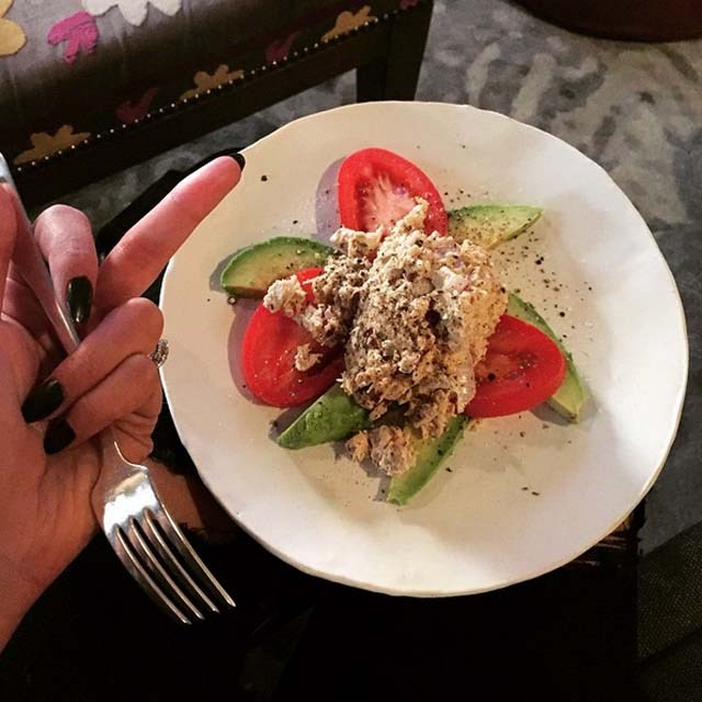 @chrissyteigen love cooking healthy live love laugh rise and grind health life fitness