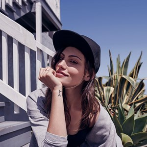 Phoebe Tonkin the face of new Witchery Balance line