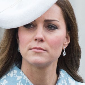 Kate Middleton No Longer The Most Stylish Princess