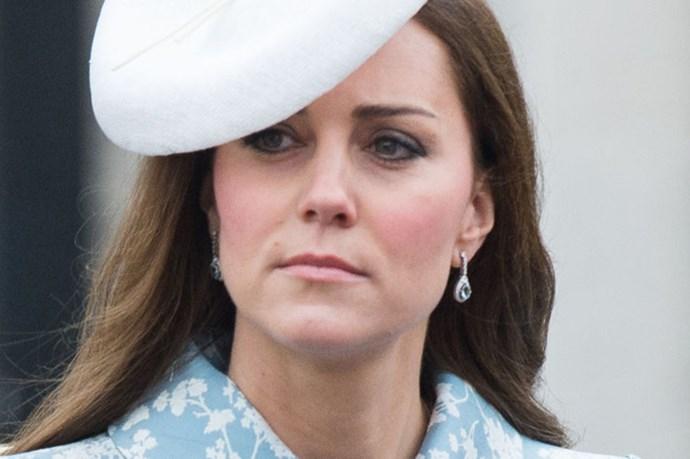 Kate Middleton No Longer The Most Stylish Princess