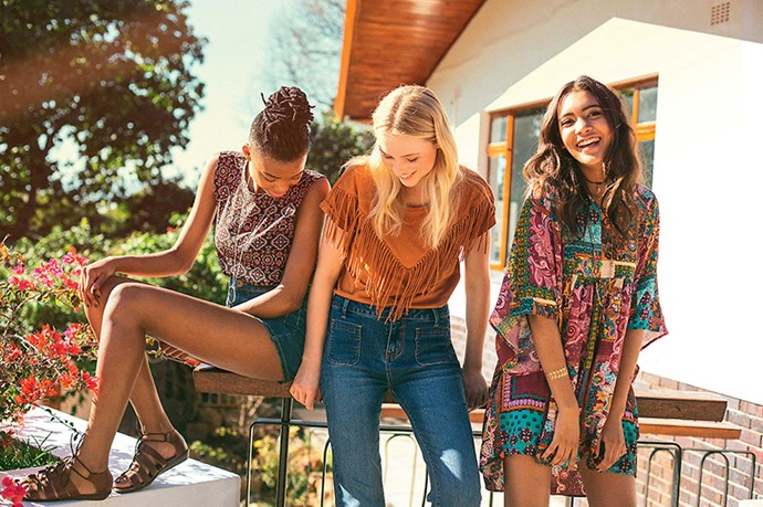 South African fashion chain MRP to launch in Australia
