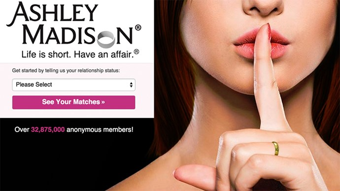Ashley Madison Hackers Come Through With Threat