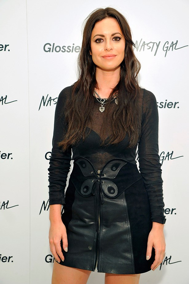 """Sophia Amoruso, Founder of Nasty Gal """"In 1985, people who were weird had to live in the shadows while everyone else was a Polo-shirt-wearing yuppie. Now we can have both a conventional life and a wild life. The world is more open to authentic voices for the first time in a while, more of a range of personalities."""""""