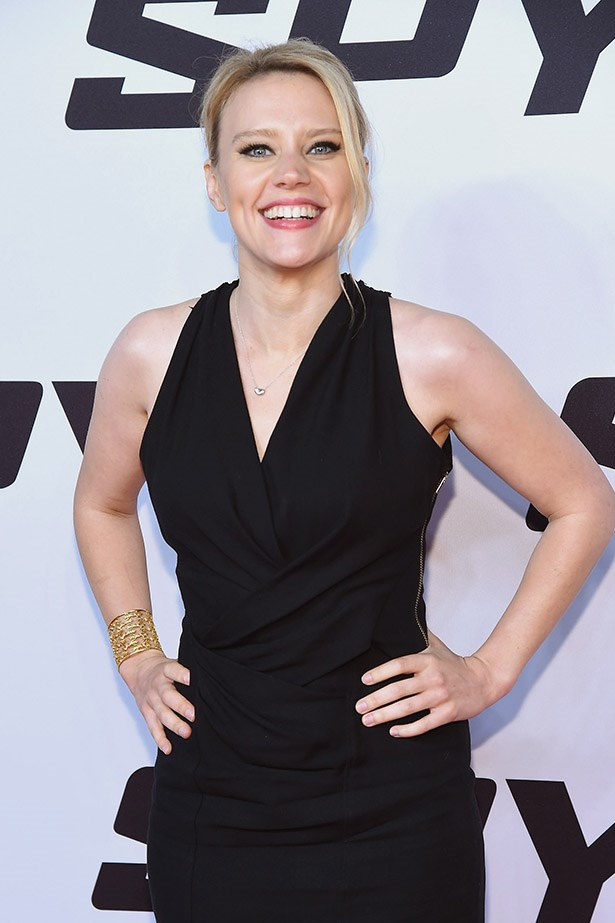 """Kate McKinnon, Comedian, Saturday Night Live """"In one's twenties, one feels as though there is somehow unlimited time to make decisions that are wrong for you and also experiment with things that are wrong for you. But when the decade turned, it suddenly felt as though there was no more time to waste."""""""