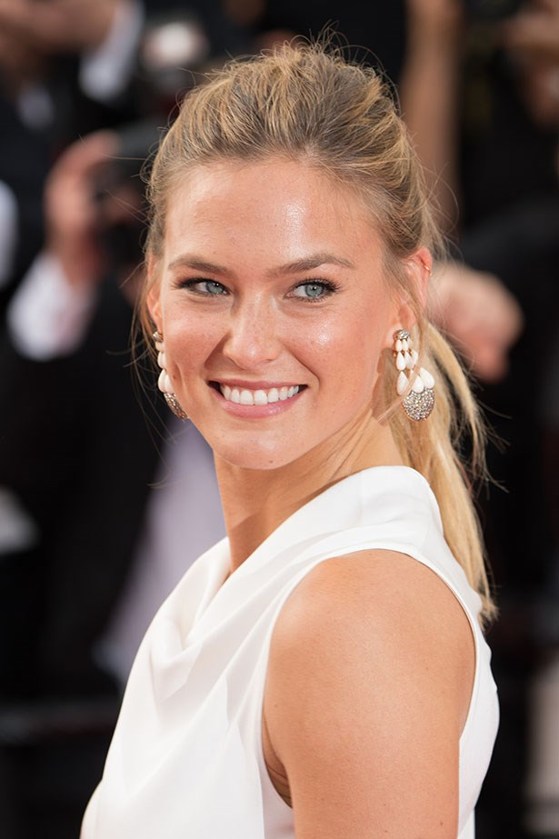 """Bar Refaeli, Model """"I'm getting married, I'm building a house. I'm probably going to get pregnant while I'm 30. I'm becoming a woman at 30."""""""