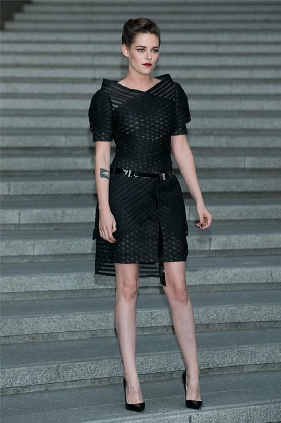 10. Kristen Stewart also earned US$12 million.