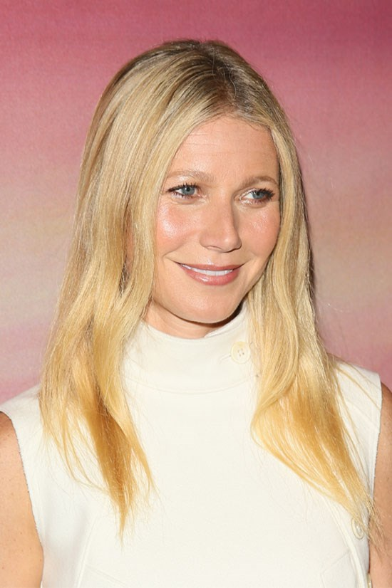 <strong>12. Gwyneth Paltrow</strong> earned US$9 million.