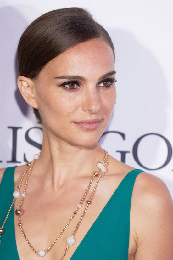 <strong>18.</strong> Last, but certainly not least, <strong>Natalie Portman,</strong> who earned US$6 million. This isn't the worst list to be at the bottom of.