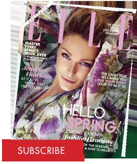 Subscribe to Elle Australia magazine