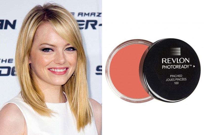 "<strong>If you're fair with warm undertones...</strong> <br> <br> If you're pale but not porcelain, apricot shades will look beautiful on you as they highlight the warmth in your skin. <br> <br> <a href=""https://www.priceline.com.au/revlon-photoready-creme-blush-12-4-g""><em>We love: PhotoReady Creme Blush in Pinched</em></a>"