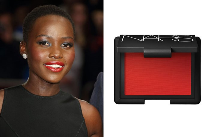 """<strong>If you're skin is cool and dark... </strong> <br> <br> You can literally wear any shade you want, but punchier shades like bright fuchsia and bold tangerine pop off dark and cool skin perfectly. <br> <br> We love: <a href=""""http://mecca.com.au/nars/blush/V-000376.html"""">Blush in Exhibit A, NARS</a>"""