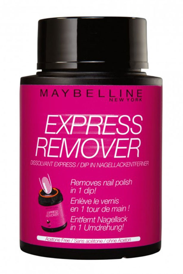"<strong>The nail saviour </strong> <br> <br> Nothing ruins a presentation or messes up a meeting like shoddy polish. <a href=""https://www.priceline.com.au/maybelline-express-remover-nail-polish-remover-pot-75-ml"">This </a> genius dip-and-remove pot leaves nails cleans, no cotton balls necessary. <br> <br> And <a href=""https://www.priceline.com.au/cosmetics/nails/polish-remover/l-oreal-paris-la-manicure-flash-remover-75-ml "">another </a>two polish-remover <a href=""http://www.amcal.com.au/beauty-theory-nail-polish-remover-pot-non-acetone---1-pack-p-9341571007007?cm_mmc=GooglePLA-_-NA-_-Beauty+Theory-_-9341571007007&mkwid=sNtvTL1ol_dc&pcrid=65807436998&pkw=&pmt=&plid=&gclid=CjwKEAjw3uWuBRD_s-3a8-_h6j0SJAC-qgtHxuR65HliGG2z0K5d_5K4WwPIU7Xwbmg-V-YzEZTqahoCsEzw_wcB "">pots </a>to try"