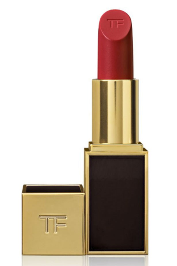 "<strong>The instant-glamour lipstick</strong> <br> <br> When you've only got five minutes to get from slumped-at-your-desk to chic-after-work drinks, always reach for a fabulous lipstick. A <a href=""http://shop.davidjones.com.au/djs/en/davidjones/lip-color"">classic </a><a href=""https://www.priceline.com.au/brand/loreal-paris/l-oreal-paris-color-riche-made-for-me-intense-4-2-g"">red </a>will always get you far"