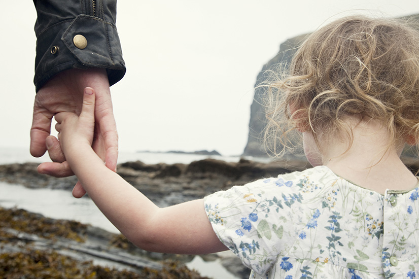 What My Daughter Taught Me