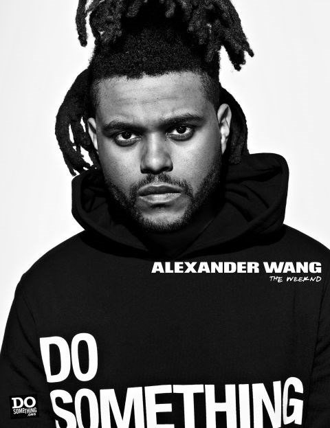 <strong>THE WEEKND</strong>