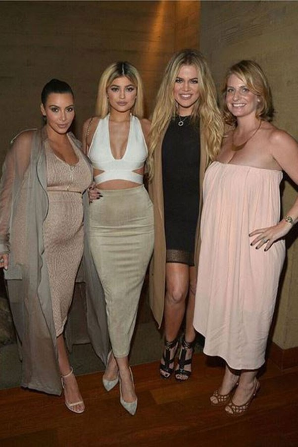 """<a href=""""https://instagram.com/p/7JHIg8nGsb/?taken-by=kyliejenner""""></a>As Kylie will learn, being blonde is a commitment. They say blonde's have more fun, but in my experience all I have is more time at the salon and less room on my shower caddy. Other shades just don't know the struggle. But it's all good, once you get the business of being blonde down, it's just a matter of care, time and lots of purple products. Here, Miss Kylie, is my list of must-buy products now that you're a blonde."""