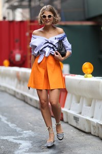 21 Street Style Outfits That Will Prepare You For Spring