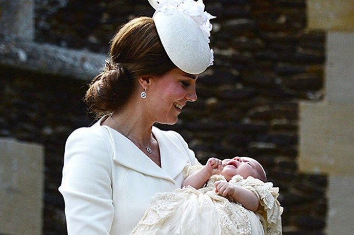 Princess Charlotte Is Already Worth $7 Billion