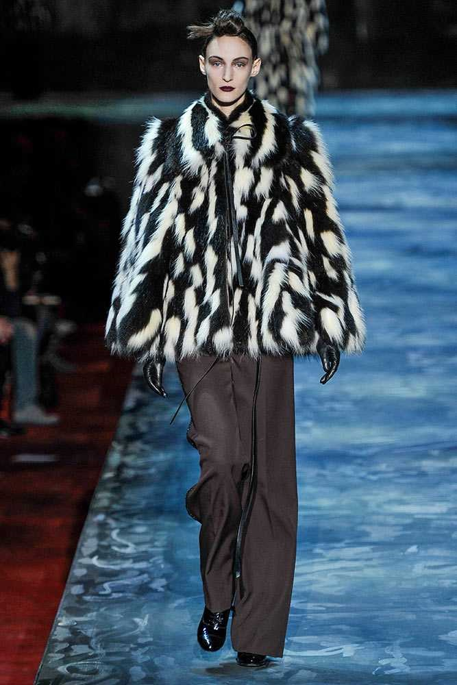 <strong>MARC JACOBS</strong> <BR> <BR> Having exited Louis Vuitton in 2013 to prepare for his eponymous label's IPO, Jacobs needs to pull everything out the bag for his forthcoming NY show. Bring it on, Marc!