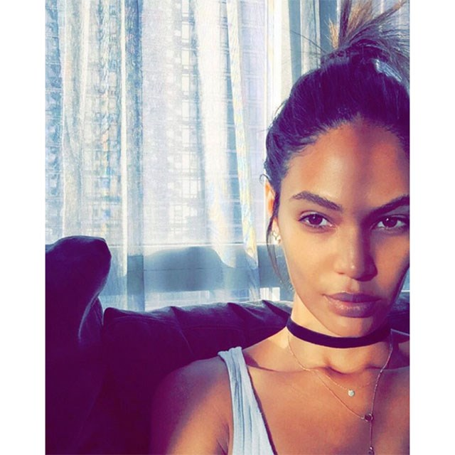 <p>Who: Joan Smalls</p> <p>What: She's one of the coolest models in her game and her social media accounts prove this.</p> <p>Handle: @joan_smalls</p>