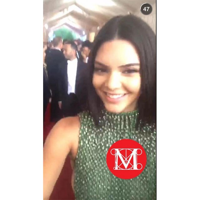 <p>Who: Kendall Jenner</p> <p>What: She will be on countless catwalks at New York Fashion Week. Follow her now!</p> <p>Handle: @kendalljenner</p>
