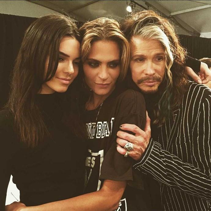 Kendall Jenner (@kendalljenner) 'post Givenchy'