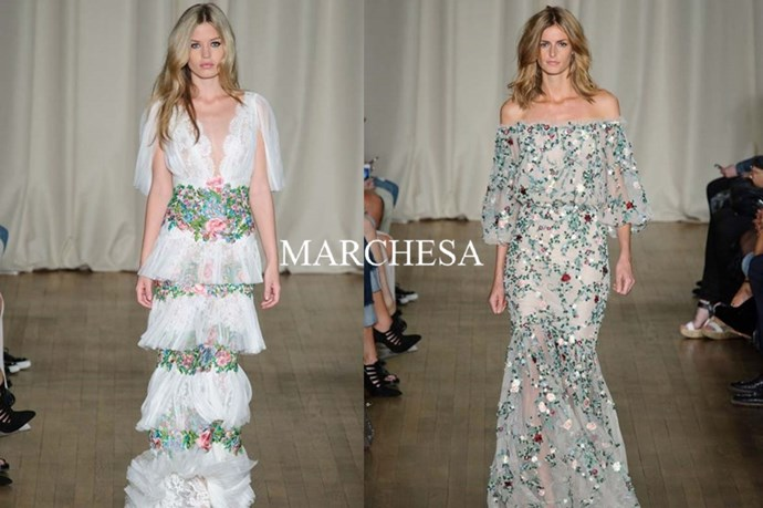 Marchesa – <em>mar-kay-zah </em>
