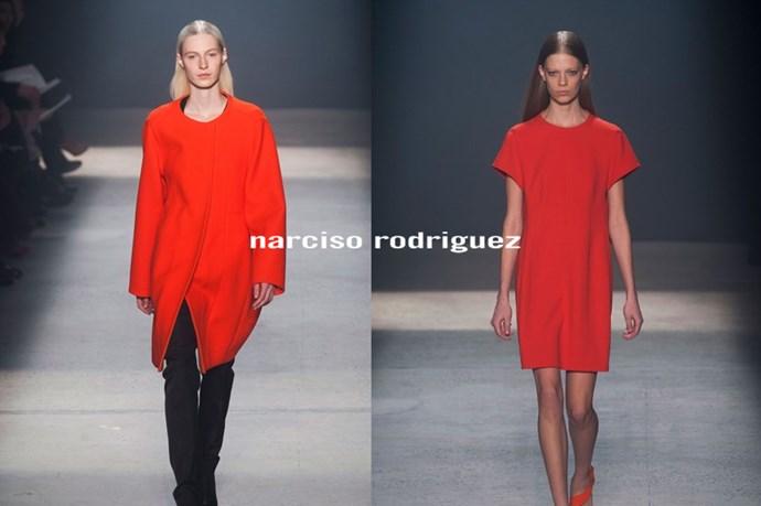 Narciso Rodriguez – <em>nar-see-so rah-dree-gezz</em>