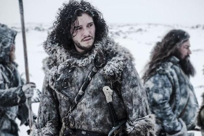 Kit Harington Confirms Game Of Thrones Return
