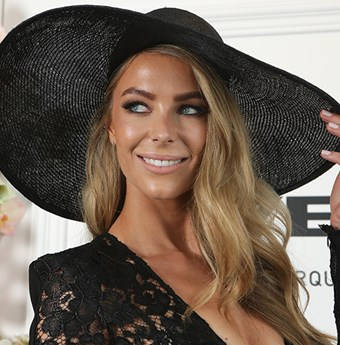 Jennifer Hawkins' Racewear Tips
