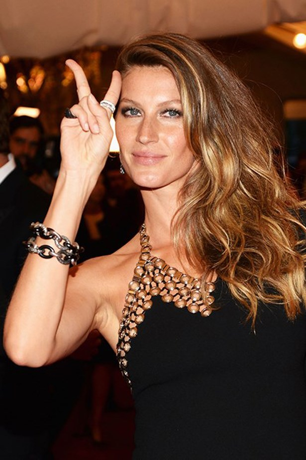 <strong>Gisele Bundchen</strong>, $44 million