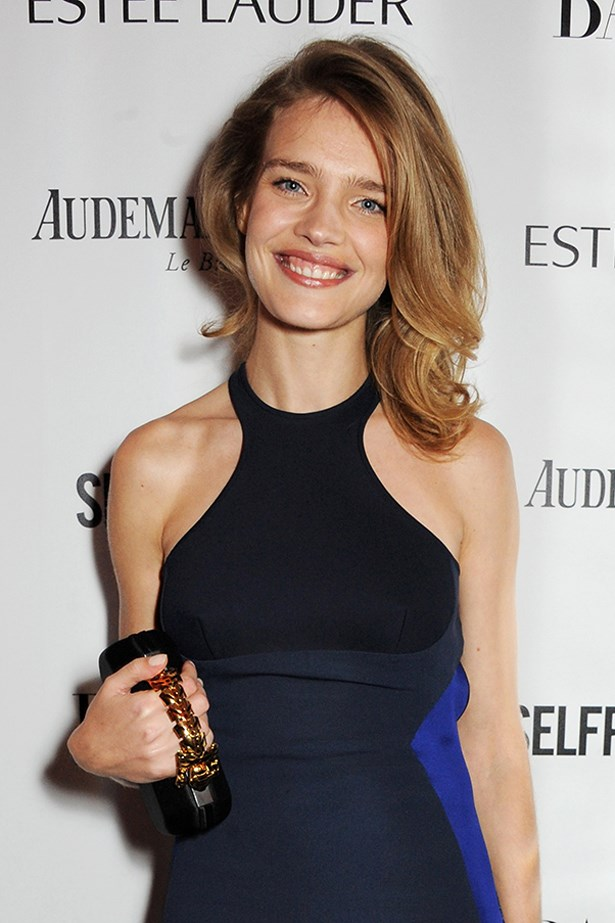 <strong>Natalia Vodianova,</strong> $7 million