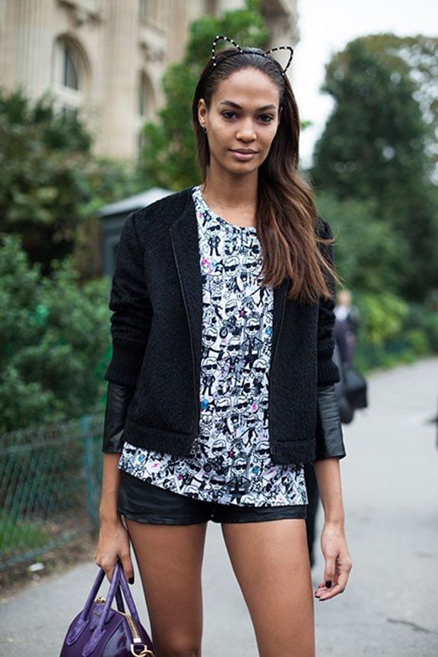 <strong>Joan Smalls,</strong> $5.5 million