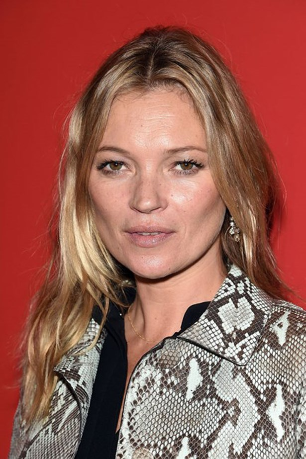 <strong>Kate Moss,</strong> $4.5 million