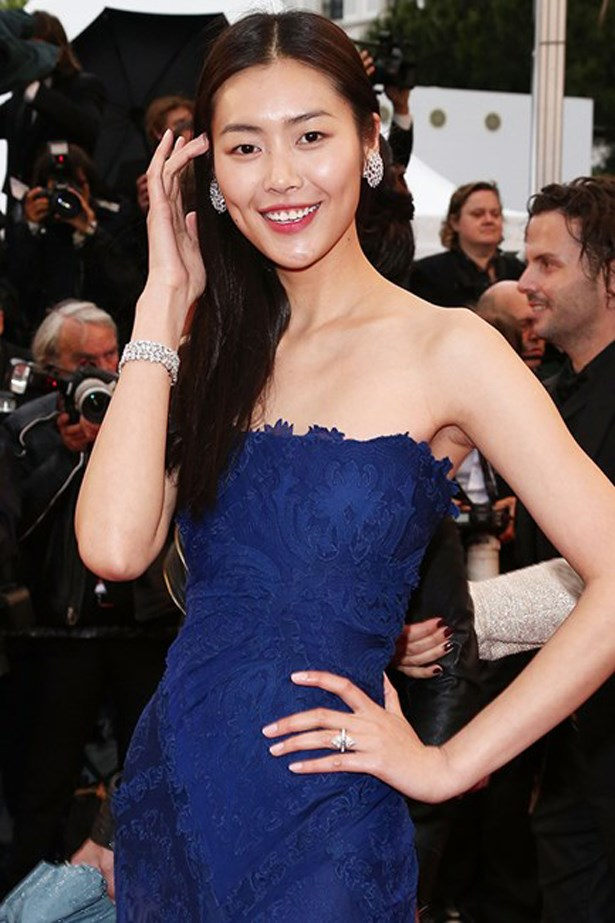 <strong>Liu Wen,</strong> $4.5 million