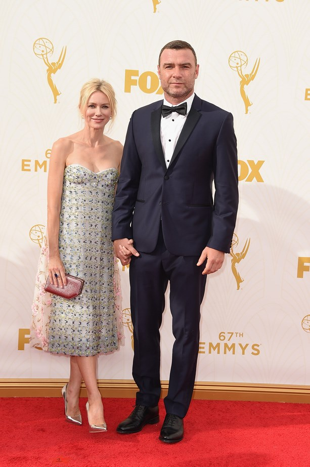 We love Naomi Watts' outfit, could be in top 5 for the awards night, we're calling it!