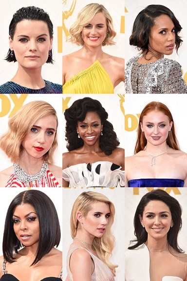 The Best Beauty Looks From The Emmys