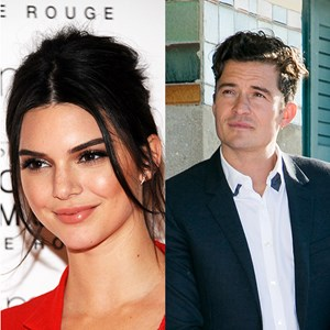 Kendall Jenner And Orlando Bloom Are Dating