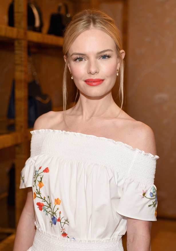 """Orlando and Kate Bosworth dated back in 2002 but she soon dumped him, as he apparently """"spent too much time with his guy friends."""""""