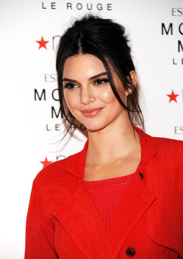 Kendall Jenner and Bloom were first reportedly spotted on a date in July, apparently he takes her to sushi dates regularly. We wonder what they talk about?