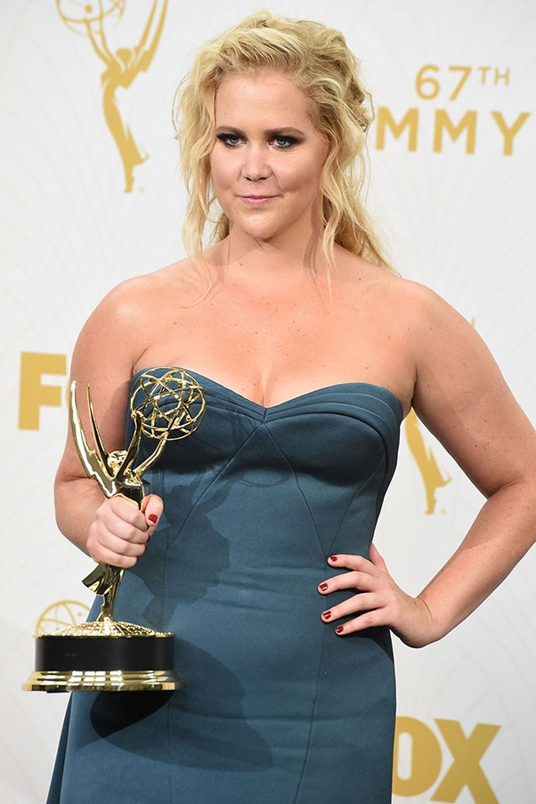 Amy Schumer Is Writing A Book