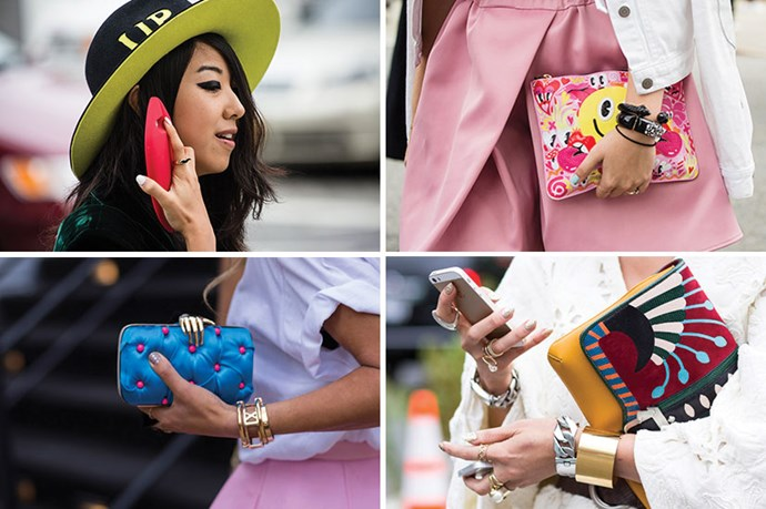 Steal these street style star's signature beauty trademarks